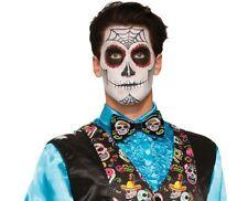Day of the Dead - Dia de los Muertos Bow Tie