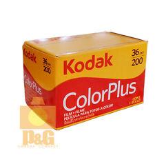 Kodak Colorplus 200 24shots Colour Film 612108