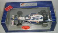 Heinz-Harald Frentzen-Edition Testcar in Estoril 1996 Limitiert 1:18 plus Extra