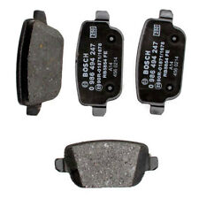 Bosch Pad Set Rear Brake Pads (TRW System) Ford Galaxy, Mondeo Volvo S80