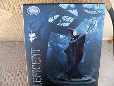Disney Maleficent Figure Likeness of Angelina Jolie Ltd Ed 300 Sold Out NRFB MIB