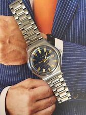 Vintage Duward Aquastar wristwatch