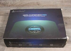 HDML-Cloner Box Pro, Capture 1080p HDMI Videos/Games