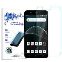 For Cricket Vision Tempered Glass Screen Protector