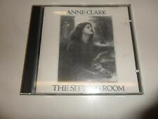 CD  Anne Clark - The Sitting Room