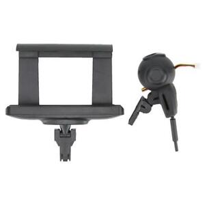 RC Car WiFi Camera Phone Holder Accessory for FY004 1/16 Scale 6WD RC Car
