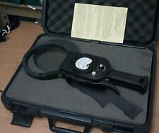STB ELECTRIC TEST EQUIPMENT MODEL CA 600 GROUND FAULT DETECTOR ! 1K55G