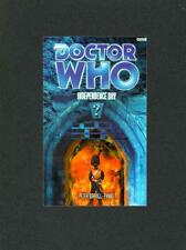 Doctor Who: Independence Day by Peter Darvill-Evans (Paperback, 2000)