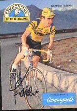 Vélo de course Cap avoir SAMMONTANA Vintage Cap singlespeed un Fixie casquette jaune-bleu