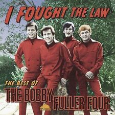 I Fought the Law: Best of Bobby Fuller Four