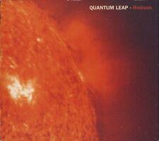 QUANTUM LEAP - REDSUN - RARE CD DIGIPAK EDITION - ELEKTROLUX RECORDS - 2000 OOP