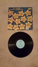 All Star gospel favorites vol. 1 stereo vinyl record near mint condition  #4