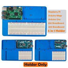 SunFounder RAB 5 in 1 Breadboard Holder for Arduino Uno Mega , Raspberry Pi 3