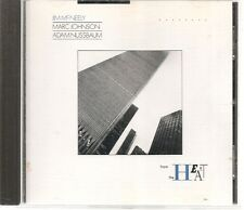 CD ALBUM 6 TITRES--JOHN McLAUGHLIN TRIO--LIVE AT THE ROYAL FESTIVAL HALL 1989
