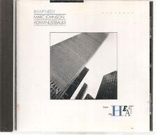 CD ALBUM 6 TITRES--JOHN McLAUGHLIN TRIO--LIVE AT THE ROYAL FESTIVAL HALL 1989