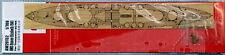 Artwox 1/700 HMS Queen Elizabeth 1941 Wooden Deck Set for Trumpeter kit #05794
