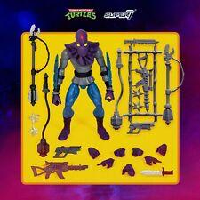 Super 7 - Teenage Mutant Ninja Turtles / TMNT - Foot Soldier (18 cm) - MOC