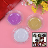 10 Set box for eyelash blank eyelashes plastic package 'all transparent lid trDP