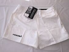 NEW Mens Kooga Murrayfield Shorts KG110. White 34. L112