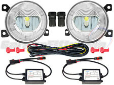 VOLKSWAGEN AMAROK LED DRL FENDINEBBIA LUCE KIT GOLF GTI SCIROCCO JETTA UP CITIGO