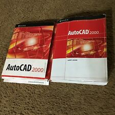 Auto Cad 2000 Engineers Architects Construction Plans Drawings