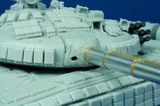 125mm L48 2A46/M/M2 Barril Para Tamiya T-72, Dragon T-80, M-84, etc. #B102 1/35 RB