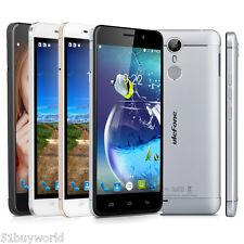 "5.0""HD Ulefone Metal 4G Handy Smartphone Android 6.0 Octa Core 3GB+16GB Dual SIM"