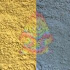 SolarColorDust Yellow to Blue-Photochromic SunlightSensitive Color-ChangePigment