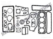 Belarus tractor Engine Gasket Kit 600/611/615/650/652