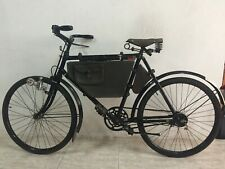 1942 Swiss Army Bicycle MO-05 100% Original Collector Piece Military Vintage