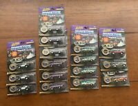 Lot of 16 Johnny Lightning Dragsters U.S.A. Series 2 Limited Editions
