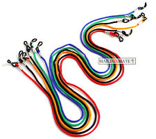 Glasses Neck Chain Cord Lanyard Nylon Retainer Spectacles Sunglasses 7 Colours