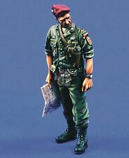 Verlinden 1/35 US MACV Ranger Adviser to ARVN in Vietnam War [Resin Figure] 412