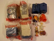 N Chicken Run-Burger King Meal Toy large lot some sealed new