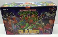 Neca TMNT Stern Pinball Crate Size XL Walmart Ninja Turtles