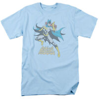 "Batgirl ""See Ya"" Mens Unisex T-Shirt -Available Sm to 2x"