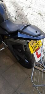 Yamaha Yzf R125 non runner  BREAKING UP FOR PARTS