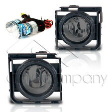 11-15 Scion xB Fog Lights w/Wiring Kit & HID Conversion Kit - Smoke