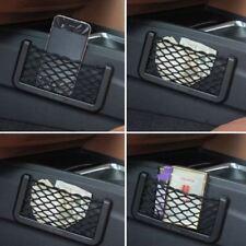4 Pezzi Auto Furgone Tasca Portaoggetti Cellulare Ecig Accendisigari a Supporto