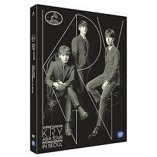 Korea Music Super Junior K.R.Y. - Asia Tour [PHONOGRAPH] in Seoul (DVDMU305)