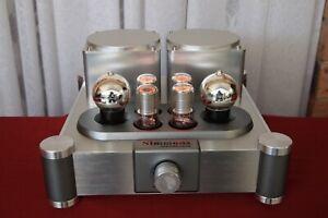Amplifier Audio - Simmons Tube Amplifier