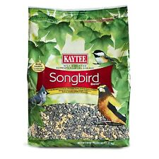 New listing Kaytee Songbird Blend Stand Up Bag, 5-Pound