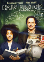 HAIR BRAINED (BILINGUAL) (DVD)