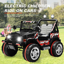 Kenwell 12V Kids Ride on Car Electric Battery Power Remote Control W/USB  Player