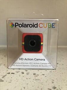 Polaroid Cube HD Action Camera - Full HD 1080p (LAM022436)
