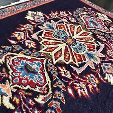 C 1930 Superb Antique Vintage Exquisite Hand Made Rug 2' 5� x 3'