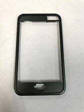 Apple iPod Touch 1st Gen Metal Bezel Replacement Mid Frame Repair Black