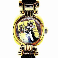 Tweety Bird, Sylvester Warner Bros, New Unworn Studio Store Collection Watch $99