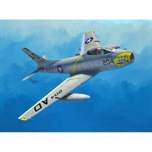 SWORD 1/72 72139 FJ-3/3M Fury plastic kit