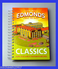 Edmonds Classics: New Zealanders' Favourite Recipes by Goodman Fielder...